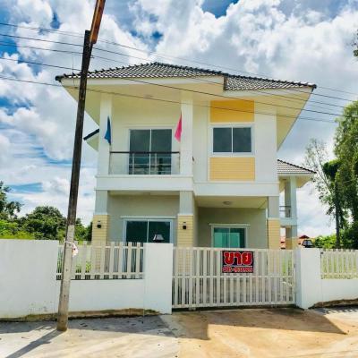 บ้านโครงการใหม่ 2850000 หนองคาย เมืองหนองคาย โพธิ์ชัย