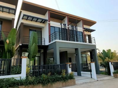 บ้านโครงการใหม่ 1990000 หนองคาย เมืองหนองคาย หนองกอมเกาะ