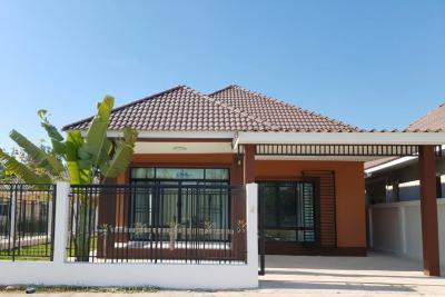 บ้านโครงการใหม่ 1590000 หนองคาย เมืองหนองคาย หนองกอมเกาะ