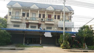 อาคารพาณิชย์ 2500000 หนองคาย เมืองหนองคาย หนองกอมเกาะ