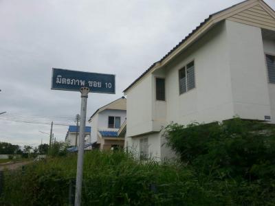 บ้านเดี่ยว 250000 หนองคาย เมืองหนองคาย โพธิ์ชัย