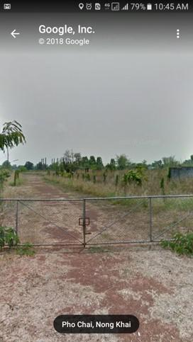 ที่ดิน 12300000 หนองคาย เมืองหนองคาย วัดธาตุ