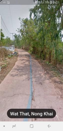 ที่ดิน 56500000 หนองคาย เมืองหนองคาย วัดธาตุ