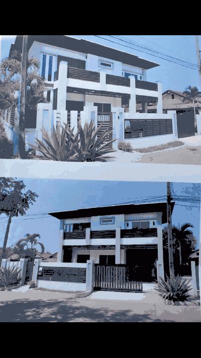 บ้านเดี่ยวสองชั้น 3200000 หนองคาย เมืองหนองคาย วัดธาตุ