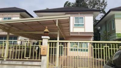 บ้านเดี่ยวสองชั้น 2150000 หนองคาย เมืองหนองคาย โพธิ์ชัย